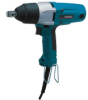 TW0200 Makita - 1/2in. Drive Impact Wrench - 0 - 2,200 RPM and High Max Torque (150 ft.lbs.) TW0200