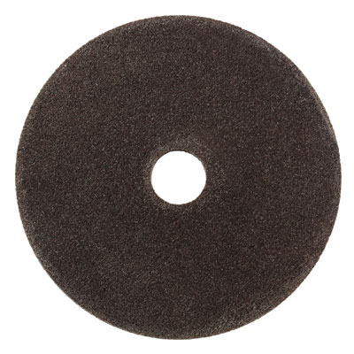 Metabo 626400000 6in x 1/8in x 1in Unitized Fleece Compact Disc for Fillet Weld Grinders 626400000