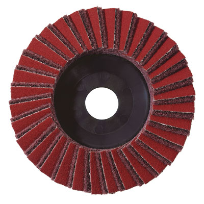 Metabo 626370000 5in Combination Flap Disc Medium WS 626370000