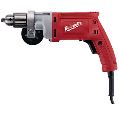 0299-20 Milwaukee Electric Tools 1/2 in. Drill, 0-850 RPM 0299-20