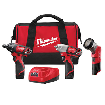 M12 Cordless System