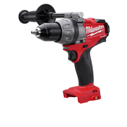 Milwaukee Electric Tool - 2603-20 M18 FUEL1/2in Drill/Driver (Bare Tool) 2603-20