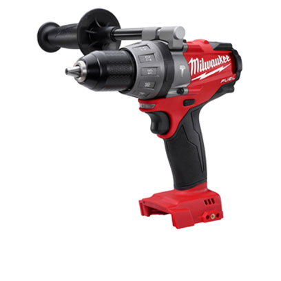 Milwaukee - 2604-20 M18 FUEL1/2in Hammer Drill/Driver (Bare Tool) 2604-20