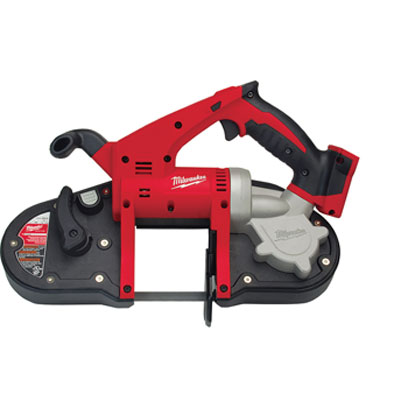 Milwaukee Electric Tool - 2629-20 M18 Bandsaw 18v Tool Only MIP-2629 20