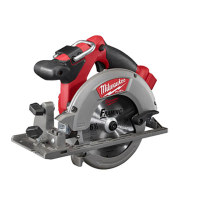 Milwaukee - 2730-20 M18 Fuel 6-1/2in Circular Saw - Tool Only