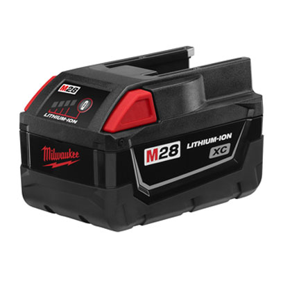Milwaukee 48112830 M28 Redlithium Single Battery Pack