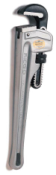 31090 Ridgid - 10in Aluminum Pipe Wrench, 810 - 1-1/2in Pipe Capacity 31090