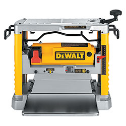 Dewalt DW734 12 1/2in Thickness Planer with 3 Knife Head DW734