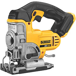 20V MAX JIG SAW (Tool Only) DCS331B