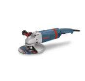 1893-6 Bosch - 9in Large Angle Grinder w/ Guard, 6000 RPM, 1amps 1893-6