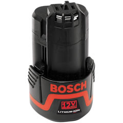 Bosch - BAT412A 12V Lithium-Ion Battery BAT412A