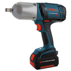 Bosch IWHT180-01 18V High Torque Impact Wrench w/ Friction Ring IWHT180-01