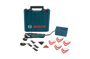 Bosch - MX30EK-33 3.0A Oscillating tool, Case, quick change, 33 Acc. MX30EK-33