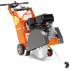 Husqvarna FS413 18in Street Saw