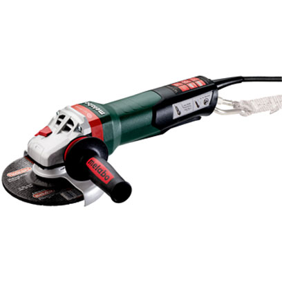 Metabo WEPBA 17-150 DS Quick 5in. Angle Grinder 11,000 RPM - 14.5 AMP 600553420