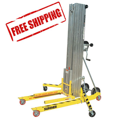 Contractor Lifts with Free Shipping