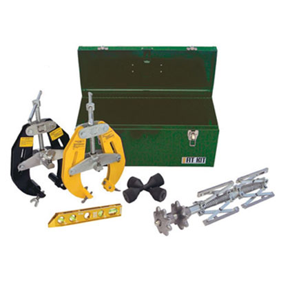 Sumner 780324 Fit Kit 2 - 6in. Tool Kit