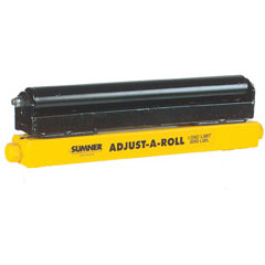 Sumner - 780364 - Table Roll w/Bar Stock Head Roller Stand 780364
