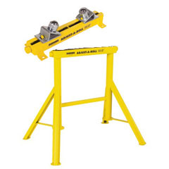 Sumner - 780371 - Lo Adjust-A-Roll w/Ball Transfer Head Roller Stand 780371
