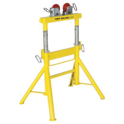 Pro Roll Jack Stand