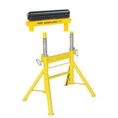 Sumner St 405 Pro Roll Pipe Jack Stand With Bar Stock Head