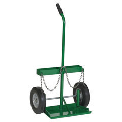 Sumner - 782359 - Cylinder Cart - 207-10S - 10in. wheel 782359