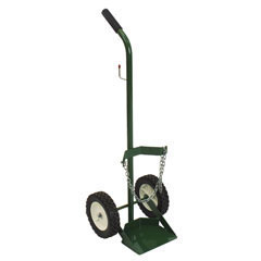 Sumner - 782375 - Cylinder Cart - 108-8S - 8in. wheel 782375
