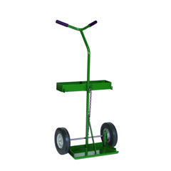 Sumner - 782380 - Cylinder Cart - 208-10S - 10in. wheel 782380
