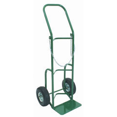 Sumner - 782386 - Cylinder Cart - 112-10P - 10in. wheel 782386