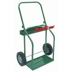 Sumner - 782421 - Cylinder Cart - 209-10SB - 10in. wheel 782421