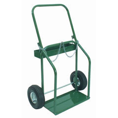 Sumner - 782422 - Cylinder Cart - 209-10P - 10in. wheel 782422