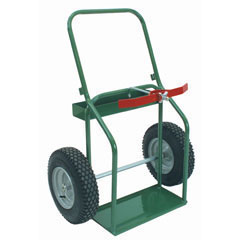 Sumner - 782427 - Cylinder Cart - 209-16PB - 16in. wheel 782427