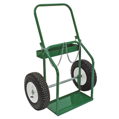 Sumner - 782428 - Cylinder Cart - 209-16F - 16in. wheel 782428