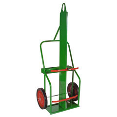 Sumner - 782441 - Cylinder Cart - 209-14SB-L - 14in. wheel 782441