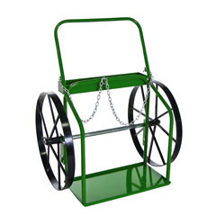 Sumner - 782475 - Cylinder Cart - 213-25W - 25in. wheel 782475