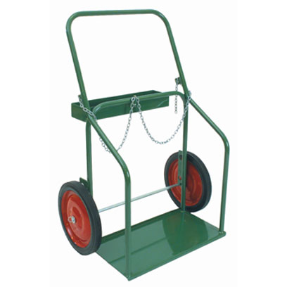 Sumner - 782480 - Cylinder Cart - 213-14S - 14in. wheel 782480