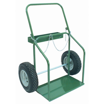 Sumner - 782482 - Cylinder Cart - 213-16P - 16in. wheel 782482