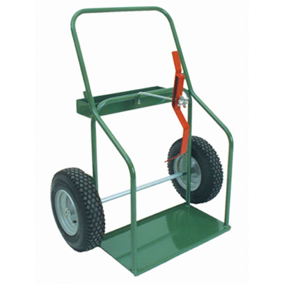 Sumner - 782483 - Cylinder Cart - 213-16PB - 16in. wheel 782483