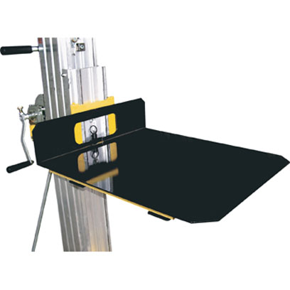Sumner - 784320 - Steel Tray material lift accessory 784320